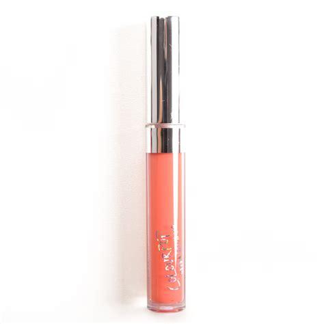 Lipstik Botanical colourpop spritz botanical ultra satin