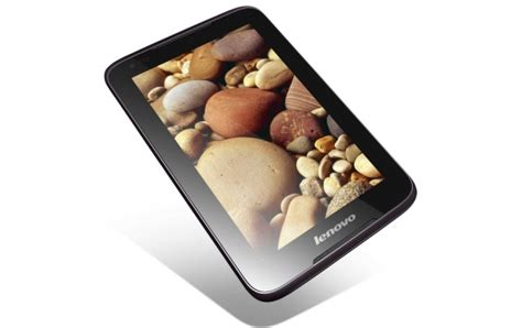 Lenovo Ideapad A1000 lenovo ideapad a1000 tablet with voice calling now available for rs 8 980 technology news