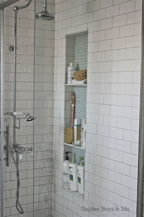 25 best ideas about shower niche on pinterest master shower master bathroom shower and small