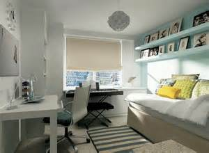 Light Turquoise Bedroom Bedroom Uses A Light Turquoise And White Backdrop For Accents Of Yellow And Lime Green
