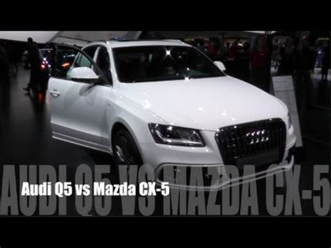 mazdas for sale near me mazda cx 5 vs audi q5 autos post