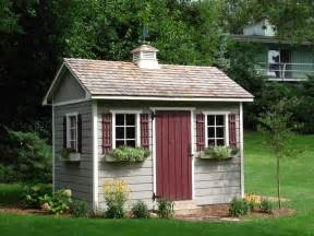 Garden Sheds by What S In Your Garden Shed House