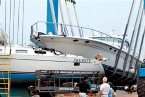 buzzards bay boat accident boater grounded for 3 years in fatality soundings online