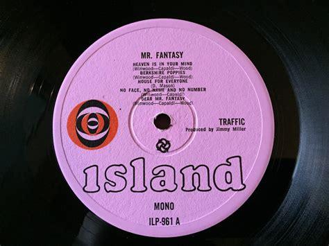 Records Island Island Records The Quot Pink Label Quot Era The Vinyl Press
