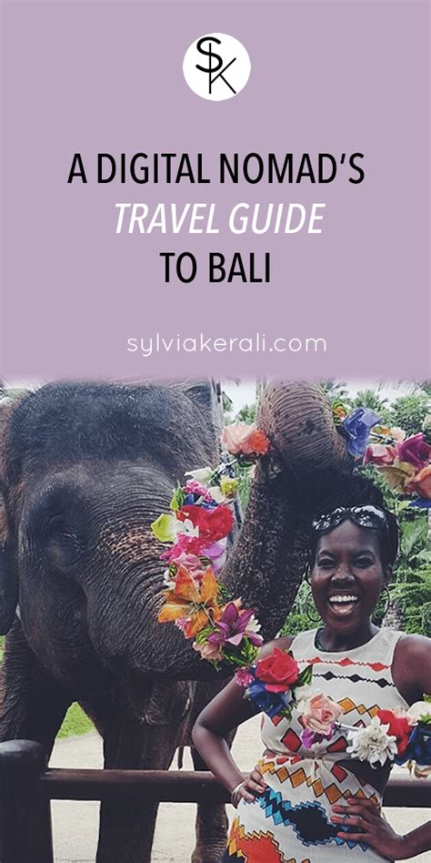 the digital nomad s guide to the world 2018 14 destinations in depth profiles books a digital nomad s travel guide to bali sylvia kerali