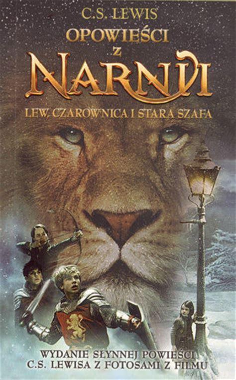 film narnia lew czarownica i stara szafa świat książek opowieści z narnii lew czarownica i stara