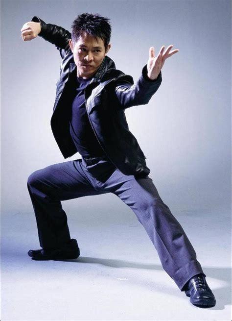 film terbaik jet lee li lianjie better known by his english stage name jet li