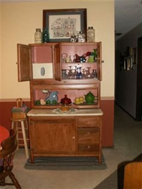 antique ls converted to electric hoosier cabinets on hoosier cabinet cabinets