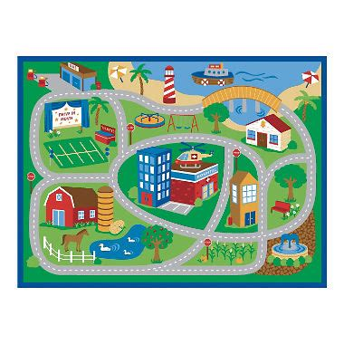 interactive play rug sam s club