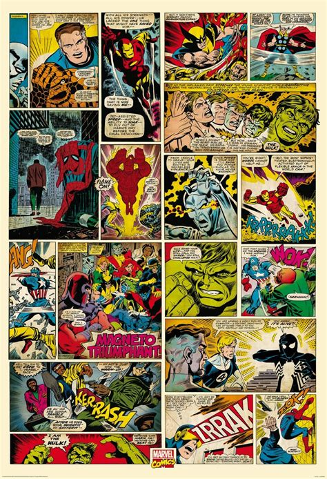 wall mural marvel wall mural wallpaper marvel comic europosters