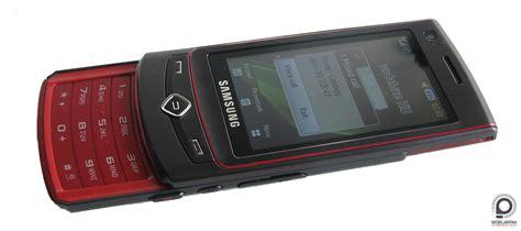 Hp Samsung S8300 Ultra Touch samsung s8300 ultratouch hibrid mobilarena mobiltelefon teszt