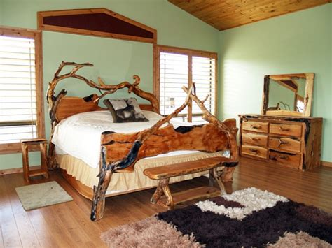 Rustic Bed Frame Plans Rustic Wooden Bed Frames Plans How To Rustic Wooden Bed Frames Editeestrela Design