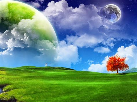 wallpaper for pc nature 3d 3d desktop nature wallpaper picture gallery