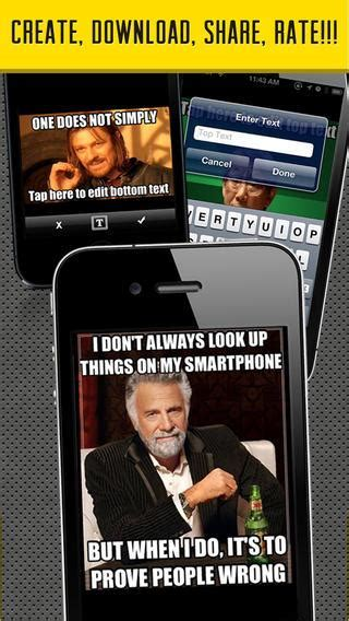 Best Meme Apps For Iphone - 5 best recommended meme apps for iphone