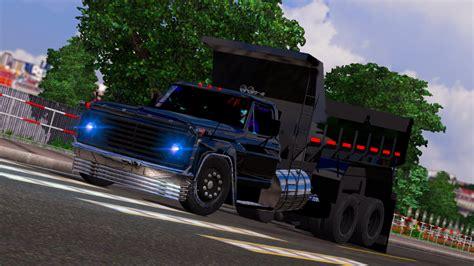 cara mod game euro truck simulator 2 eurotruck 2 pacot 227 o brasileiros 44 dlcs imediato r