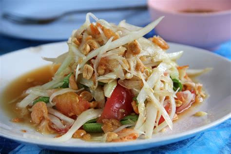 Healthy Thai Food 21 Delicious Dishes That Are Actually