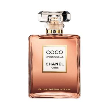 Harga Parfum Chanel Wanita jual parfum wanita chanel harga murah kualitas terbaik