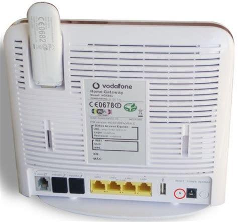 Modem Vodavone as 237 de malos o de buenos los routers que te da tu