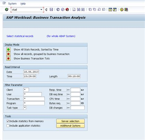 Sac State Mba Program Cost by How To Use Stad To Show Historical Data Sap Blogs