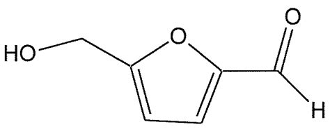carbohydrates 5 hydroxymethylfurfural patent ep2750789a1 spray oxidation process for producing