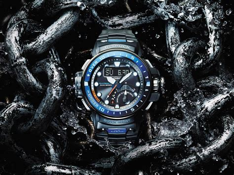 G Shock New For 5 great new g shocks of baselworld 2016
