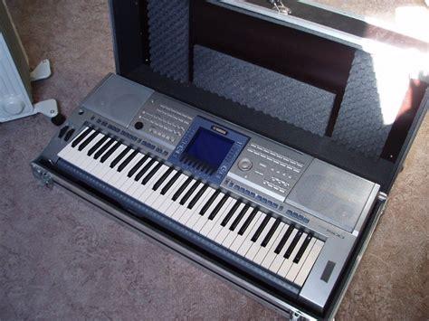 Lcd Yamaha Psr1500 yamaha psr 1500 image 564155 audiofanzine