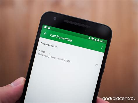 android call forwarding call forwarding not working on project fi it s not just you and there s a fix android central