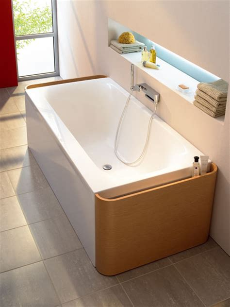 ideal standard bathtubs ideal standard bathtub moments bathtub with pull out drawers or illuminated front panel