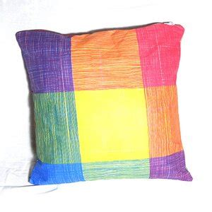Bantal Sofa Ukuran 30x30cm jual beli sarung bantal kursi sofa kotak besar warna warni terang ukuran 40x40 baru furniture