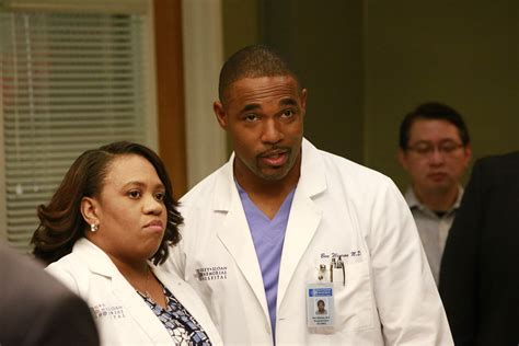 grey s anatomy actor leaving jason george leaving grey s anatomy to join show s spin