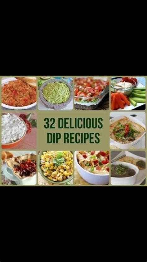 8 Delicious Recipes For Dips by Dips 32 Delicious Dip Recipes Ok 2 Like Musely