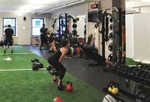 Designing A Home Gym 7 next generation gyms that focus on functional fitness