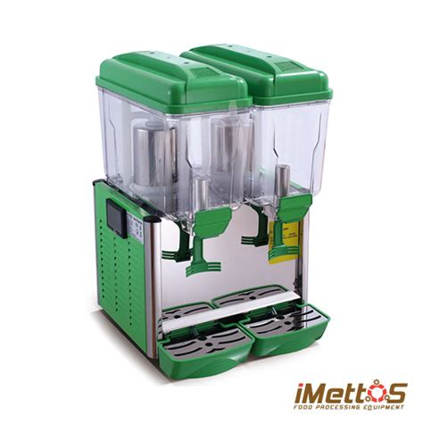 Juice Dispenser Non Refrigerated imettos refrigerated three thank glass beverage