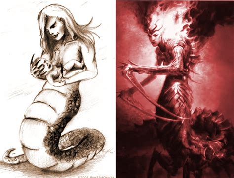 shape shifting empusa shape shifting evil female demon in greek myth