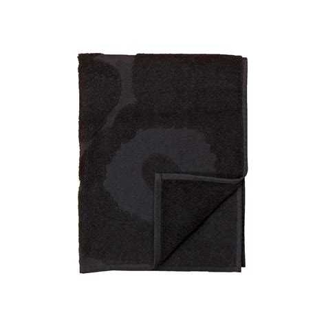 black bathroom towels marimekko unikko black bath towel marimekko black unikko