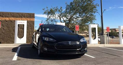 Tesla Plates Australia Tesla And Secure Parking To Add 18 Destination Charge