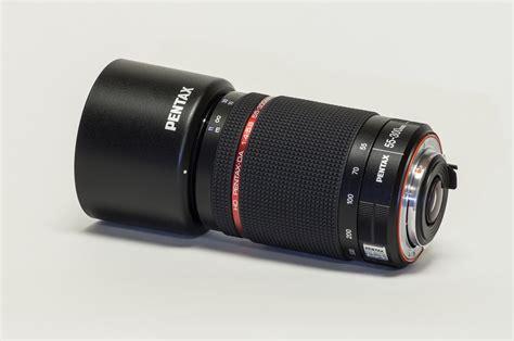 hd pentax da 55 300mm f4 5 8 ed wr user review