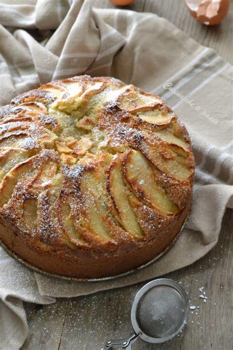 cucinare torta di banane torta di mele e banane cucina ti passa