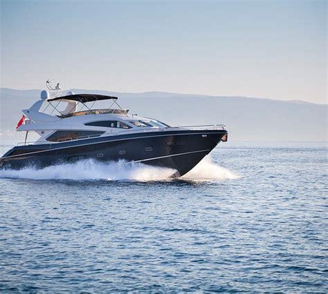 yacht zulu owner party planning aboard sunseeker predator 108 yacht zulu