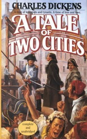 two a novel books slide 4 5 most popular charles dickens books