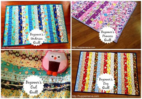 beginner s quilt sewing tutorial sewing projects