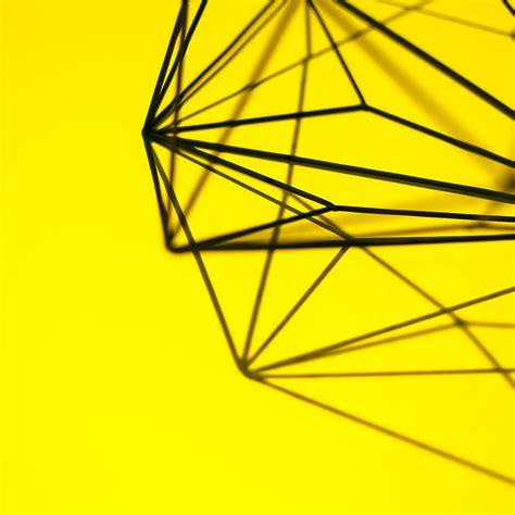 design house skyline yellow motif wallpaper freeios7 vk21 simple design deco yellow pattern