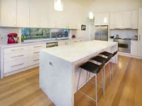 island kitchen bench designs modern island kitchen design using hardwood kitchen photo 219024