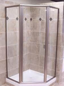 Frame Shower Door Venetian Marble Granite Countertops Framed Shower Enclosures