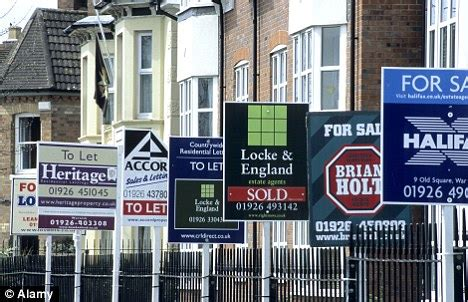 number of houses for sale up by 25% as owners put
