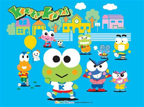 Balmut New Keropi Hk Frends 17 best images about sanrio icon on sanrio