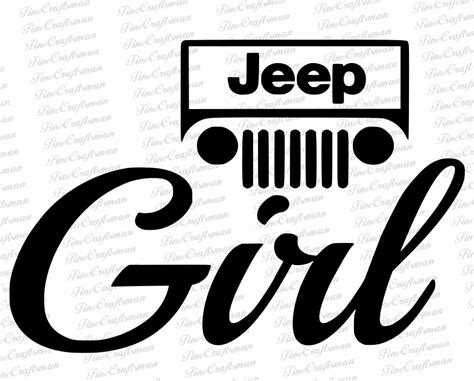 jeep stickers for girls jeep decals jeep stickers for your car by