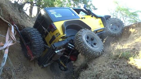 jeep wrangler rubicon offroad jeep wrangler rubicon v6 extreme off road youtube