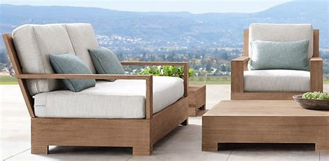 Premium Woods Restoration Hardware Outdoor Furniture Restoration Hardware Teak Outdoor Furniture