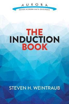 induction cookbook induction book steven weintraub foyles bookstore